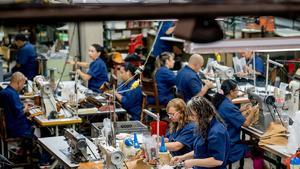 Inegi: Retrocede productividad laboral en el primer trimestre de 2021