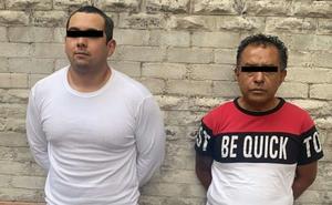 Detienen a 'El Felipe', habría participado en homicidio de comerciante