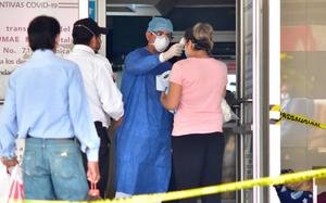 Coahuila registra 28 casos nuevos y 2 defunciones por COVID-19