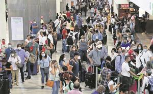 Pide EUA reconsiderar viajes a Coahuila por situación del crimen