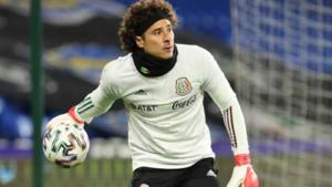 1-1. México cede un empate en su segundo amistoso en Marbella