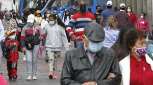 Ecuador suma 246 casos de COVID-19 en un día y acumula 432,985 contagios
