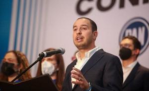 'Contaremos voto por voto para que SLP no tenga un narcogobernador'