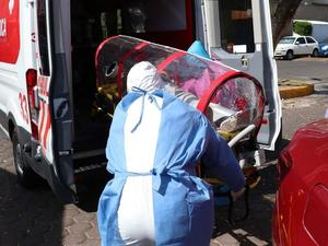 COVID-19: 229 mil 100 las defunciones por coronavirus en México