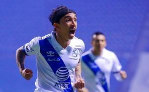 El extremo colombiano Omar Fernández ficha por el León