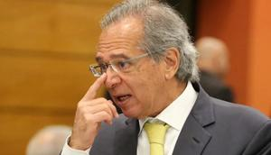 Guedes dice que fue una 'trampa' para Brasil cerrar economía en tres décadas