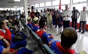 Cuba llevará a los Juegos Olímpicos a 74 deportistas