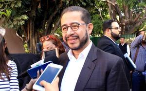 Encuentro Solidario mantendrá su registro, afirma Flores Cervantes