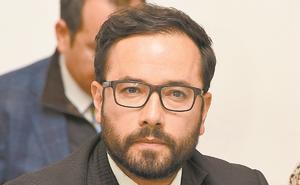 Romo pide licencia definitiva para dejar la alcaldía Miguel Hidalgo