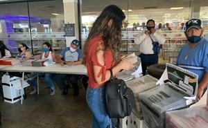 PREP deja ventaja a Morena en 22 de 72 municipios de Sonora