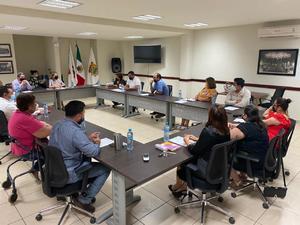 Tendrá Hugo Lozano un cabildo 'muy plural' con cuatro partidos en San Buenaventura