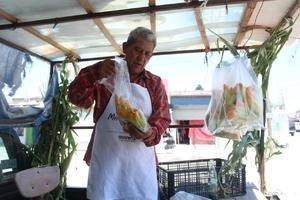 Don Güito lo que siembra cosecha; un negocio en la Región Centro que heredó a sus hijos