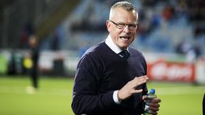 Andersson critica el comportamiento de Kulusevski pero descarta castigos