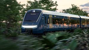 Fonatur: En diciembre de 2023, iniciará operaciones el Tren Maya