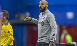 Thierry Henry llega a la concentración de Bélgica como ayudante técnico