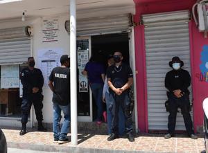 Esperan simpatizantes de Morena constancia de su alcalde virtual en Castaños