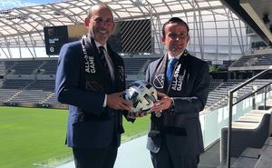 Habrá Juego de Estrellas entre la Liga MX vs MLS