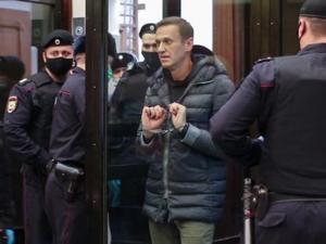 Rusia ilegaliza el movimiento político de Navalni al declararlo 'extremista'