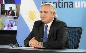 Presidente de Argentina se disculpas tras decir que 'mexicanos salieron de los indios'