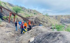 'Este no es Juan Carlos', dicen familia sobre minero rescatado