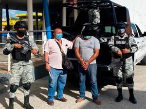 Capturan a probable homicida de joven de la comunidad LGBT en Cancún