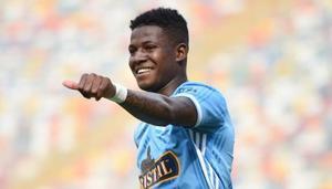 El ecuatoriano Corozo cree que en Pumas UNAM explotará como goleador