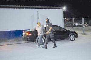 Detienen a ebrio y veloz conductor en Monclova
