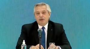 'No quise ofender'; se disculpa presidente de Argentina con mexicanos