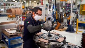EU pide a México investigar posible violación de derechos sindicales en fábrica Tridonex