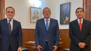 Proponen a Arturo Herrera para Banxico y a Rogelio Ramírez para hacienda