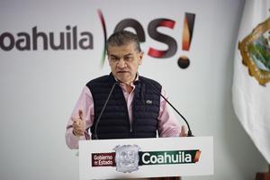 Suman inversiones avance económico y social en Coahuila
