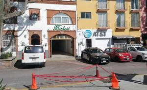 Sujeto agrede a tiros a su pareja sentimental en Metepec