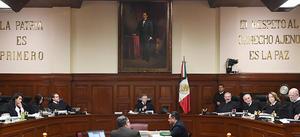 AMLO: Critica que Poder Judicial use 'sabadazos' para liberar a delincuentes