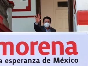 AMLO: Derrota electoral en CDMX, por ambición al interior de Morena