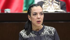 García Villareal: Legislatura deja pendientes sobre telecomunicaciones