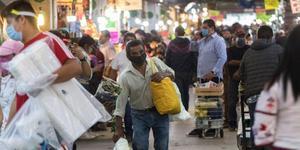 Coahuila registra 41 casos nuevos y 6 defunciones por COVID-19