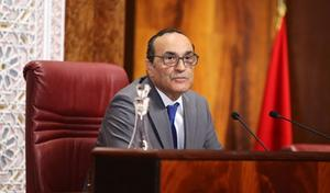 Presidente de parlamento marroquí dice que Ceuta 'no es territorio europeo'