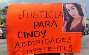 Localizan sin vida a Cindy Guadalupe desaparecida en Michoacán