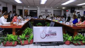 Partidos crean frente común para impugnar elecciones en Tabasco