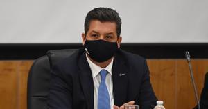 Permiten que García Cabeza de Vaca consulte carpeta de investigación
