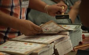 Procesan a sujetos por robo de boletas electorales en Guanajuato