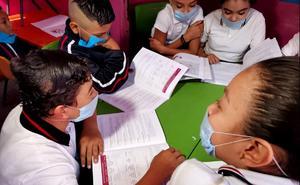 ¿Qué hacer si se reporta un caso de Covid-19 en escuelas?