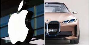 Apple ficha a un exdirectivo de BMW para su proyecto de vehículo eléctrico