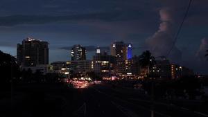 Unas 400,000 personas están sin servicio de luz en Puerto Rico tras apagón