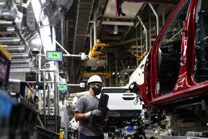 Observa OCDE firme crecimiento en México