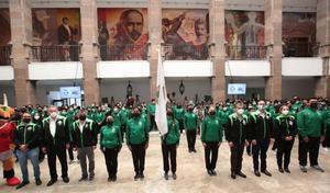 Va Coahuila a los Juegos Nacionales de Conade: MARS