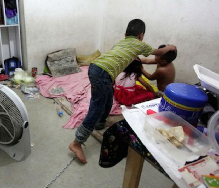 Violenciacontra niñasaumentó42% durante la pandemia