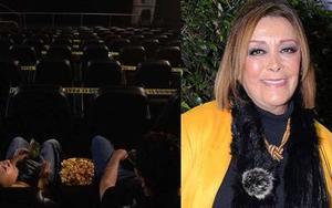 Sylvia Pasquel  recibirá homenaje en Festival Internacional de Cine de Durango