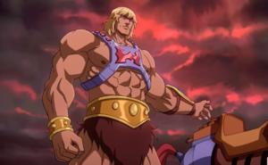 ¡Yo tengo el poder!, He-man regresa; Netflix revela el primer tráiler