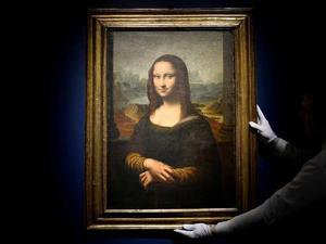 Casa Christie's subasta réplica de la Mona Lisa por 240.000 dólares